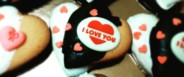 San Valentino nelle nostre Rivendite