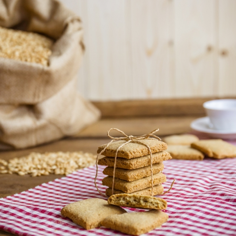 Francy biscotti alta