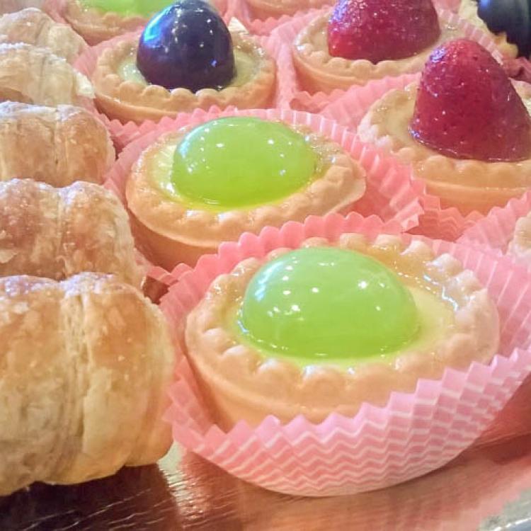 Pasticceria Mignon :: I dolci :: Panificio Fantuzzi