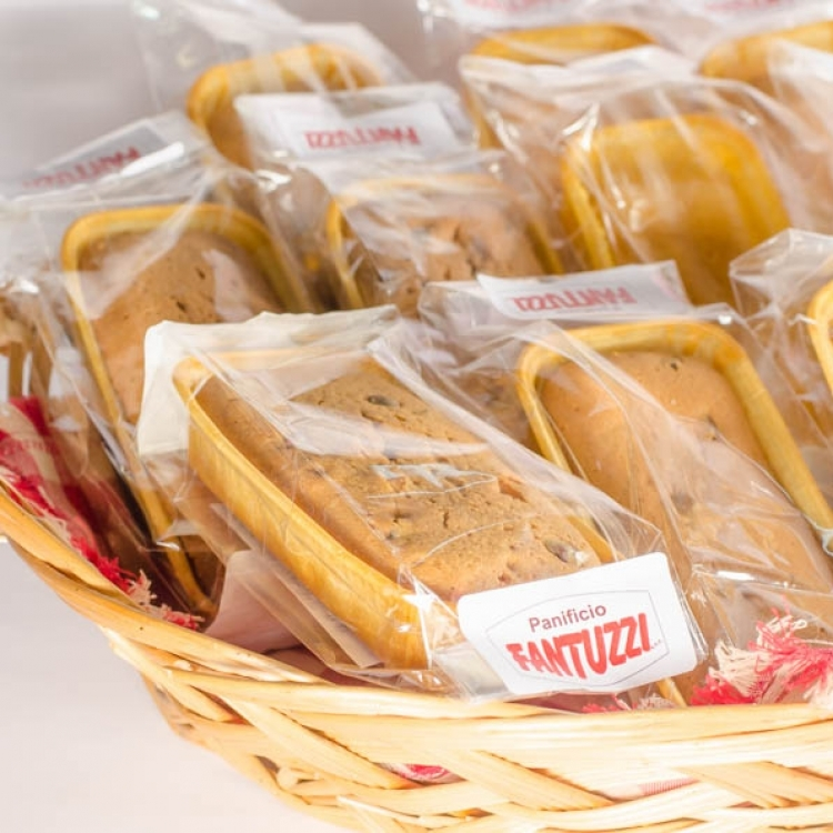 Plum cake :: I dolci :: Panificio Fantuzzi