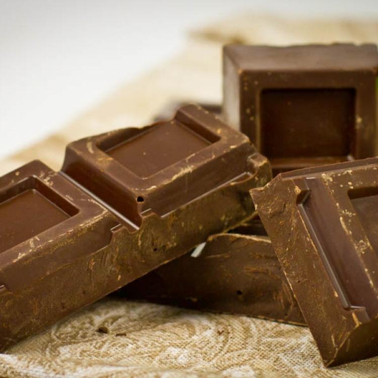 Il cioccolato :: Le materie prime :: Panificio Fantuzzi