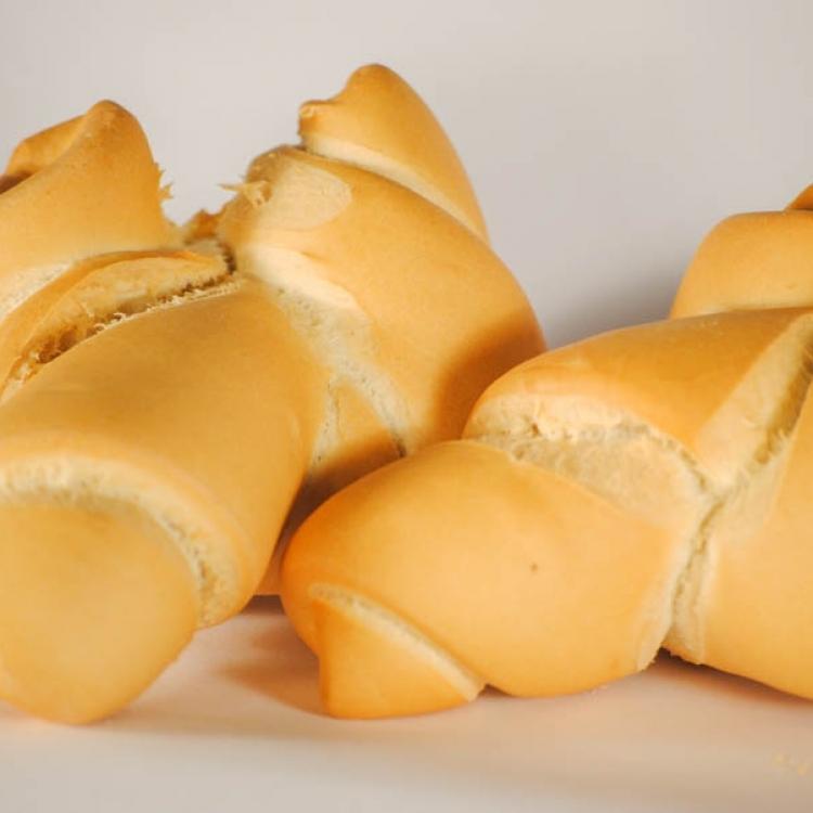 Pane comune di tipo briscino :: Il pane :: Panificio Fantuzzi