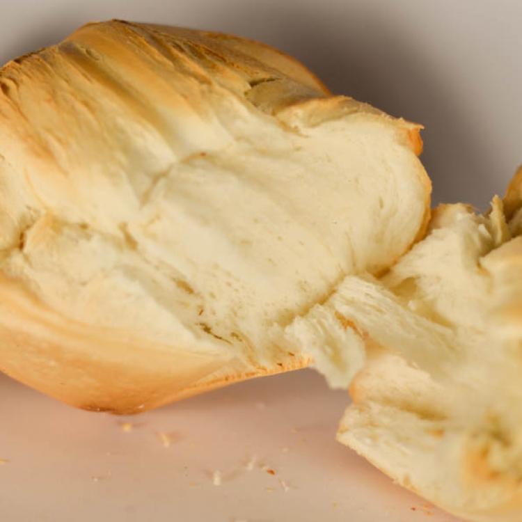 Parmigiana doppia :: Il pane :: Panificio Fantuzzi