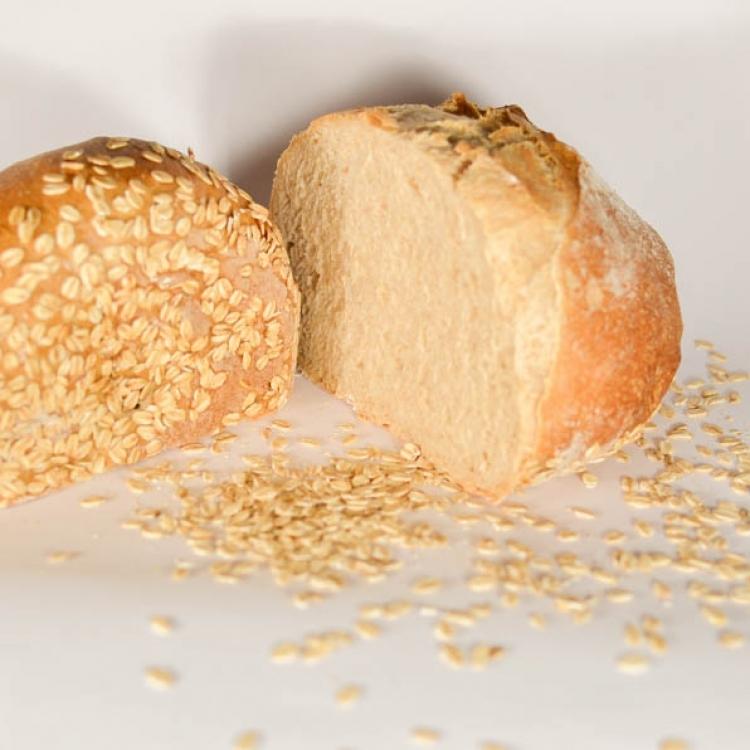Pane al farro :: Il pane :: Panificio Fantuzzi