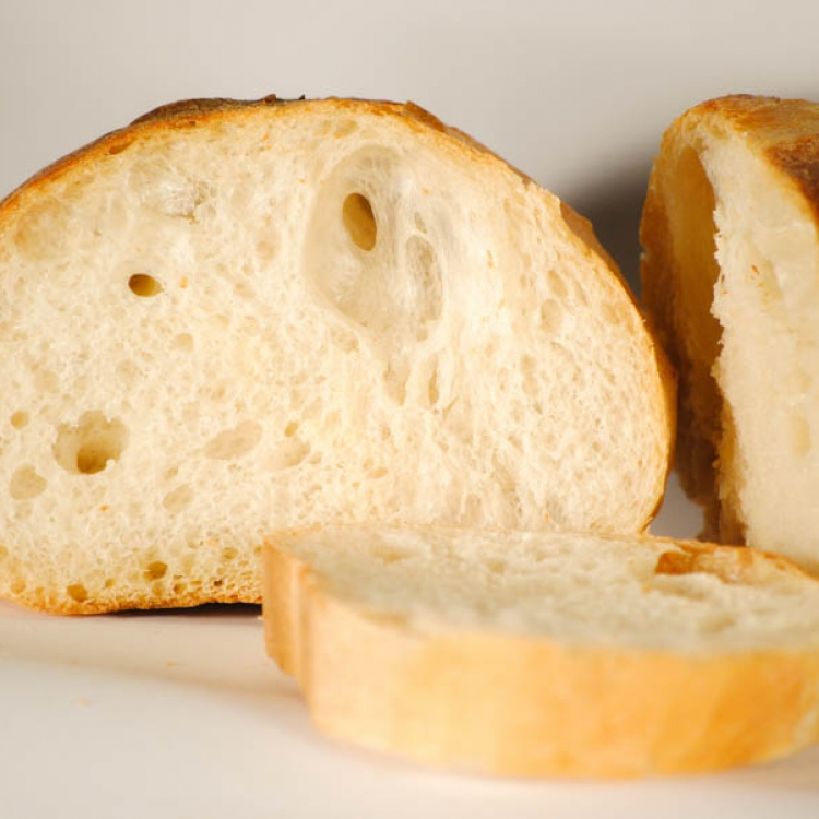 Pane tipo pugliese :: Il Pane :: Panificio Fantuzzi
