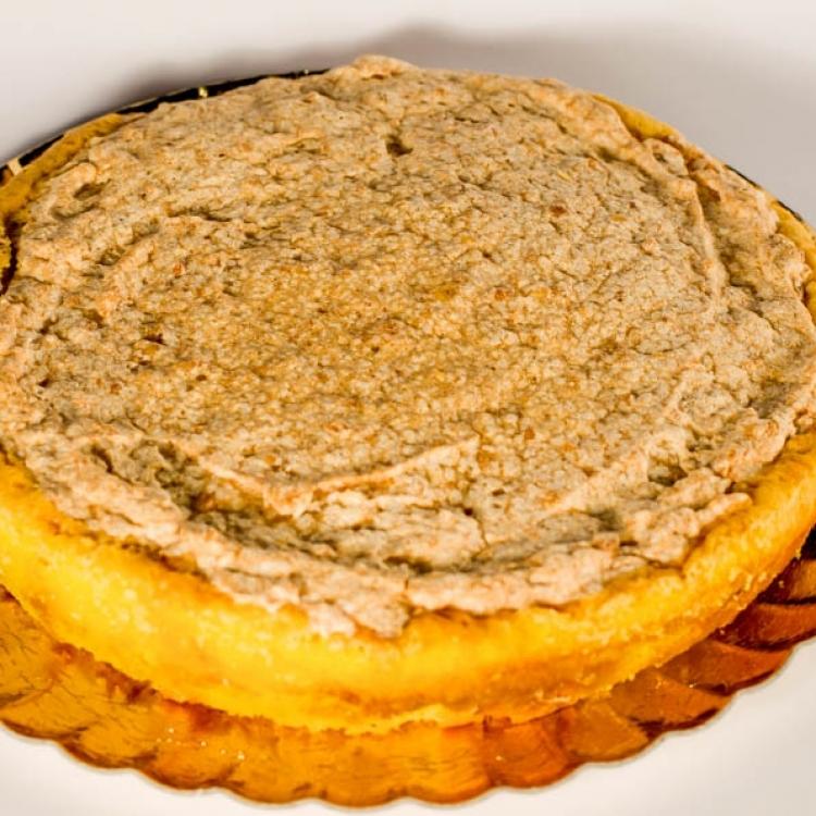 La torta soffice Carmela :: Le torte da forno :: Panificio Fantuzzi