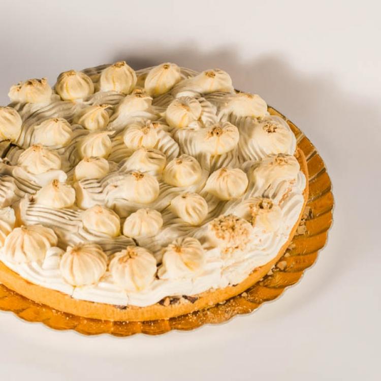La torta con schiumini :: Le torte da forno :: Panificio Fantuzzi