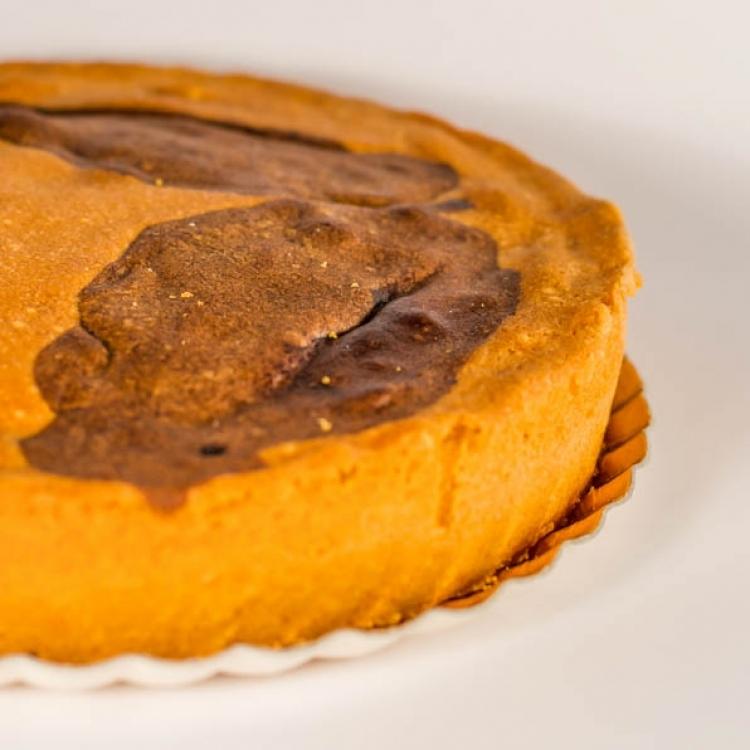La torta a bolli :: Le torte da forno :: Panificio Fantuzzi